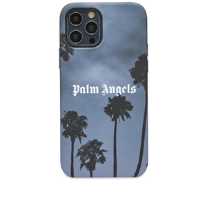 유럽직배송 Palm Angels Palm Angels Palms Boulevard Logo iPhone 12 Pro Case PMPA030S21PLA0041001