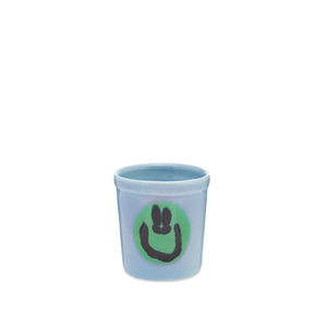 유럽직배송 Frizbee Ceramics Frizbee Ceramics X-Small Play Shot Glass FRIZB-PSG-BA
