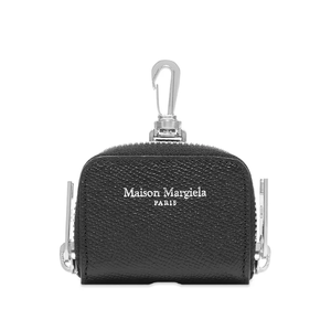 유럽직배송 Maison Margiela Maison Margiela Grain Leather Airpods Pro Case S55VT0077-P0399-T8013