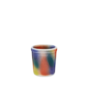 유럽직배송 Frizbee Ceramics Frizbee Ceramics X-Small Play Shot Glass FRIZB-PSG-TM